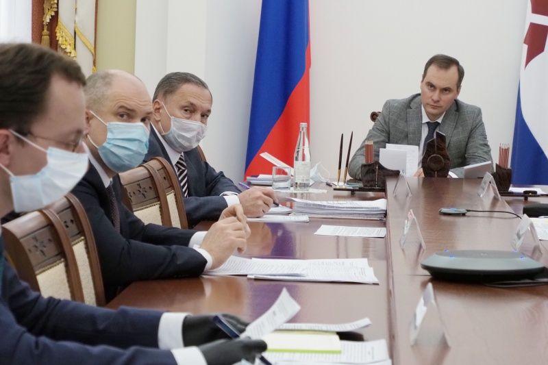 Артем Здунов: «Главный критерий оценки работы министров над нацпроектами – создание новых рабочих мест»